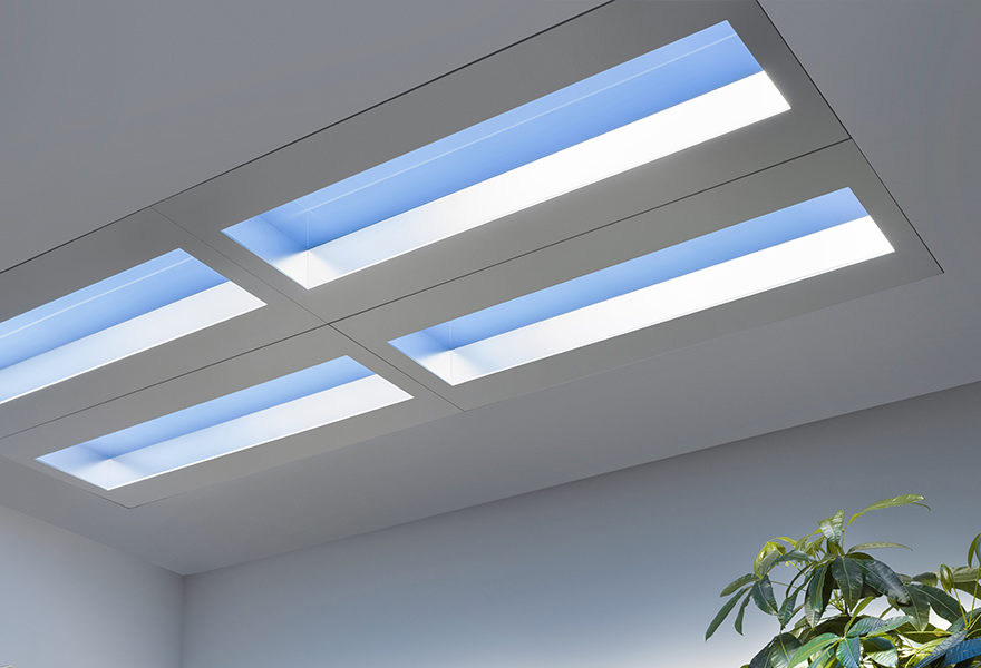 Acoulite the lighting acoustics supplier of the gulf region